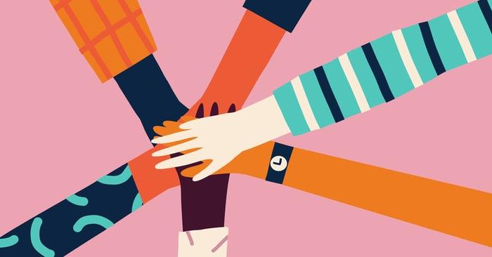 Ensuring effective collaboration