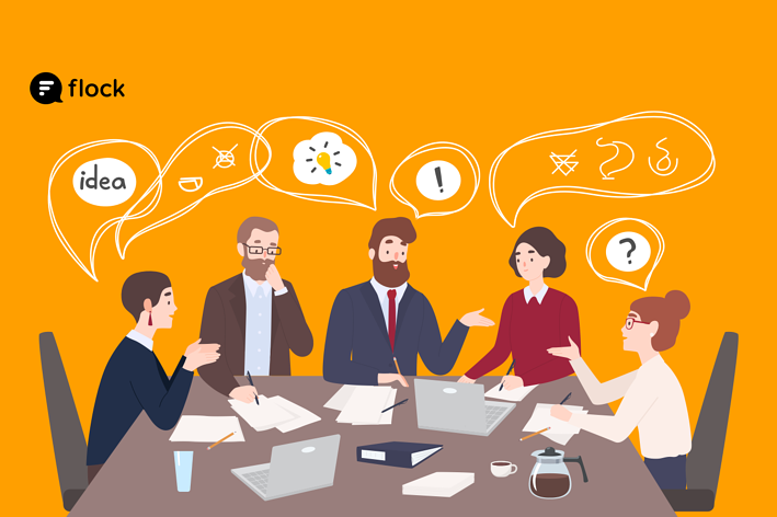 How to run better meetings with your team today