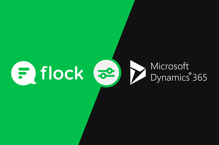 The best of Dynamics 365, in Flock