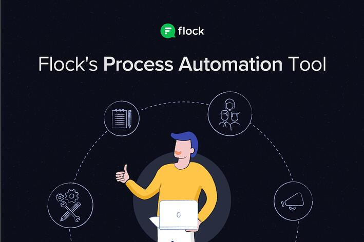 Process Automation by Flock
