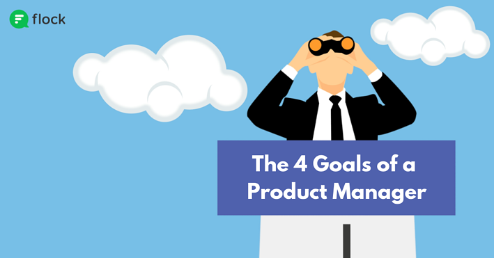 The 4 Goals of a Product Manager - Acquisition, Activation, Retention, and Monetization