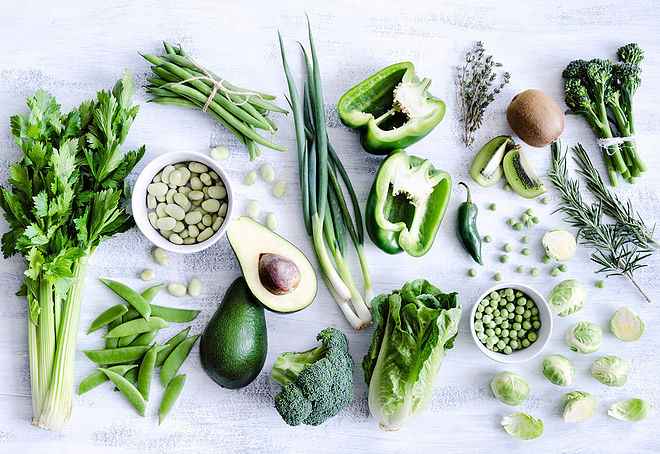 Foods to Eat For Prediabetes?noresize