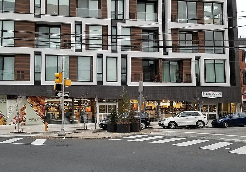 Giant to Open Three More Heirloom Market Stores in Philadelphia?noresize