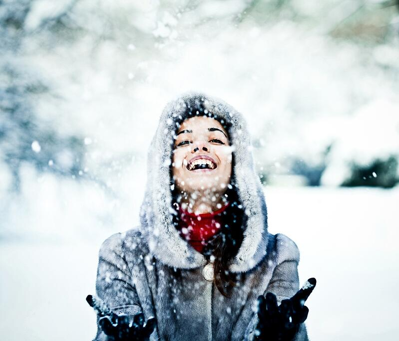 Is Winter Breaking Your Heart??noresize