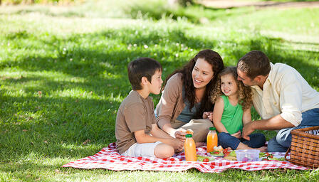 5 Healthy Tips for Your Labor Day Plans