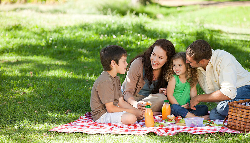 5 Healthy Tips for Your Labor Day Plans?noresize