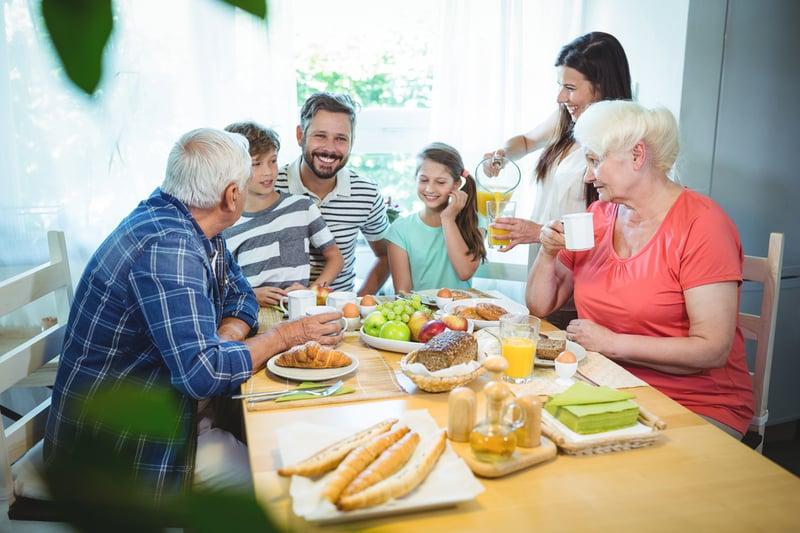 Prediabetes-Friendly Breakfast Recipes?noresize