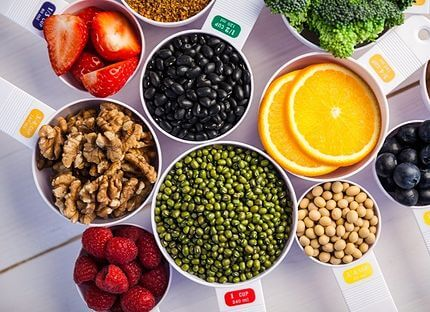 Nutrition-Keep It Simple