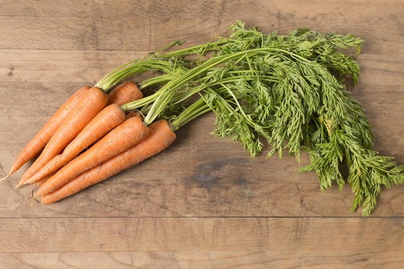 Low FODMAP Vegetables?noresize