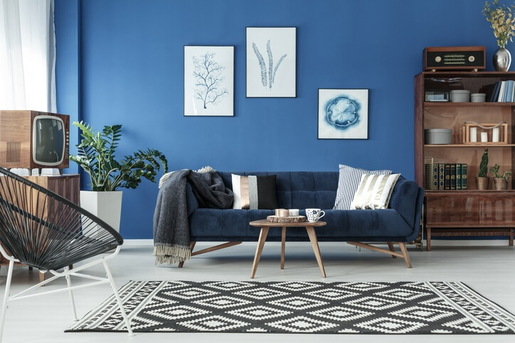 4 Apartment Decorating Tips for Designing your Living Space