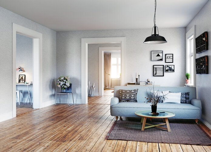 How to Start your Apartment Search Off on the Right Foot