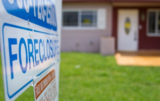 Is Buying a Foreclosed Property Really Worth it after all?