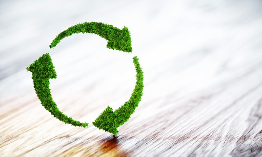 Green Technology to Reduce Energy Consumption in the Office