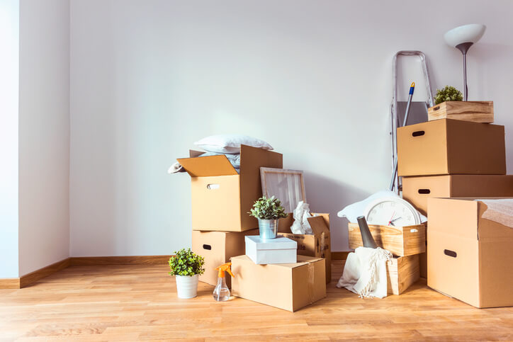 Expert Moving Tips to Efficiently Get You from Point A to B