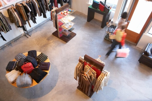 How to Choose the Right Retail Space for your Business