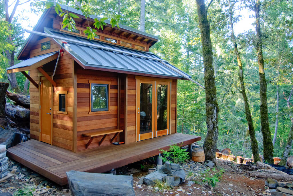 What are Tiny Houses? Behind the Latest Real Estate Craze