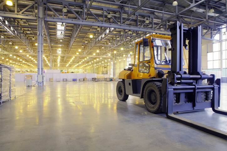 Industrial Real Estate Leasing Tips for Beginners