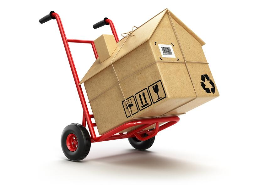 Relocate the Right Way with Our Official Moving Checklist