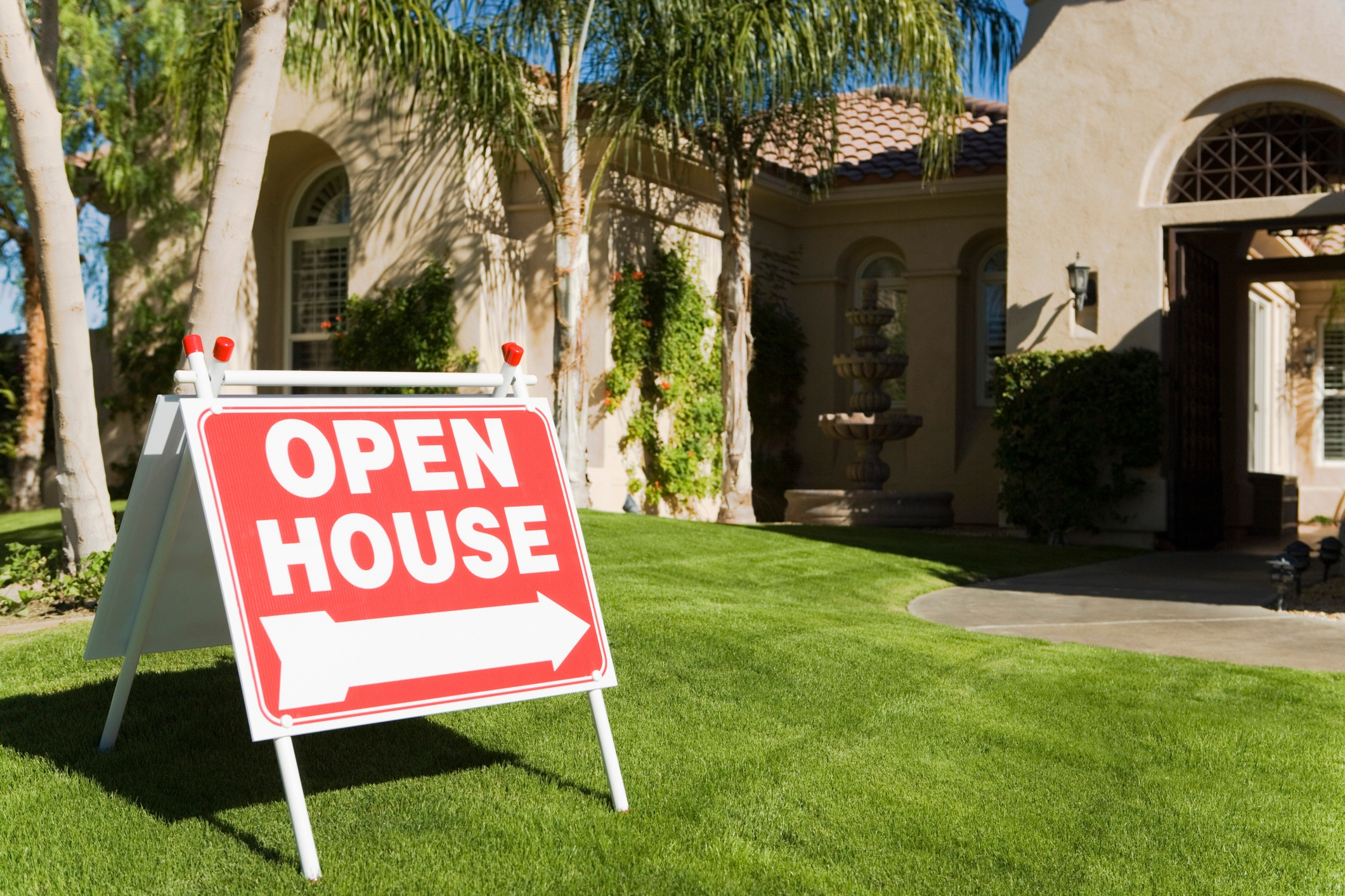 S&D's Guide to Open House Etiquette for Home Buyers