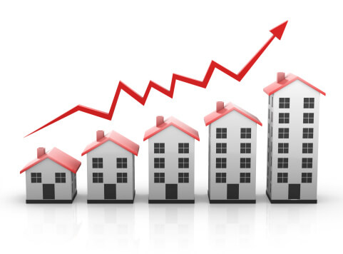 Rising Real Estate Values and other Housing Trends to Watch