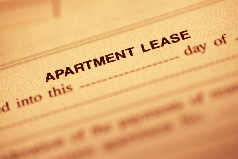What Everyone Should Know before Leasing Apartments