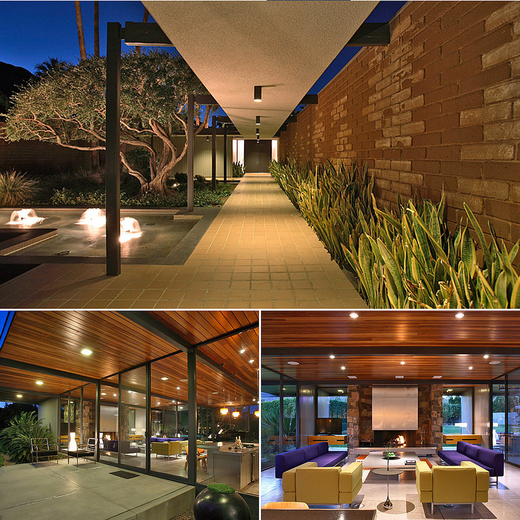 A Look at Some of the Most Stunning Celebrity Homes