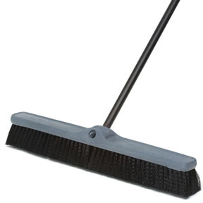 Are Your Brooms Pushing You Around