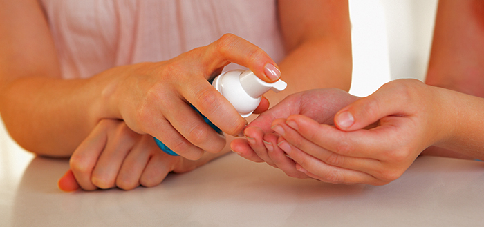 Debunking Some of the Most Common Hand Sanitizer Myths