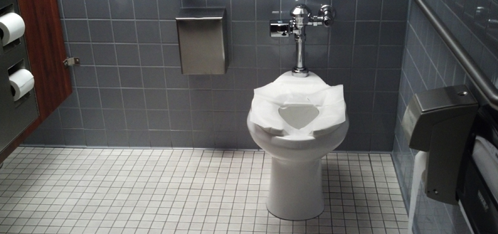 Public Toilet Seat Sanitizers – Do They Work or Is It Peace of Mind?