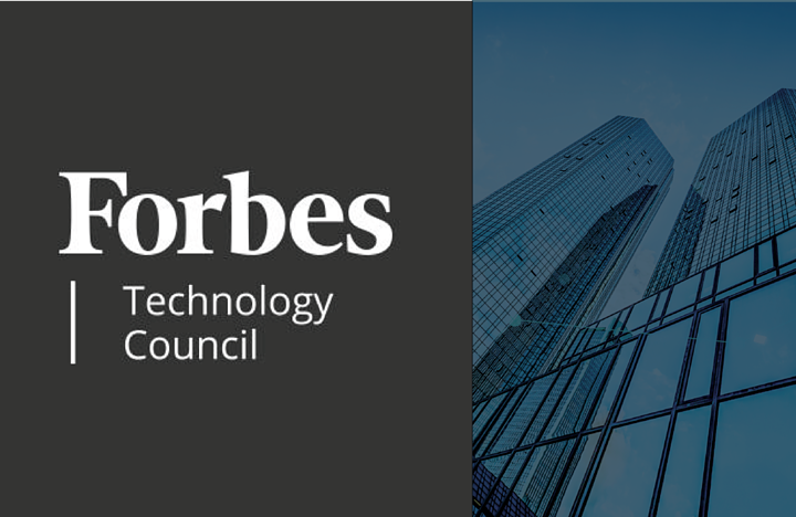 Ameerah Murray-Whitaker of Convey Health Solutions Accepted into Forbes Technology Council