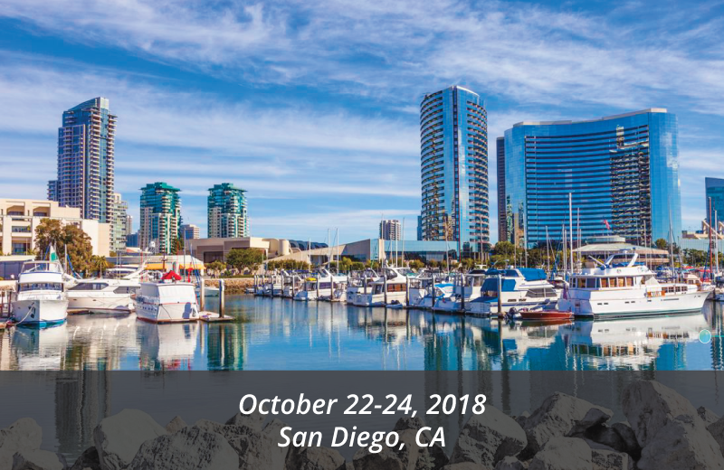California Association of Health Plans Annual Conference
