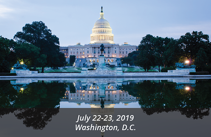 Better Medicare Alliance's Medicare Advantage Summit 2019