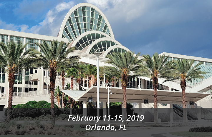 HIMSS19 Champions of Health Unite - Global Conference & Exhibition