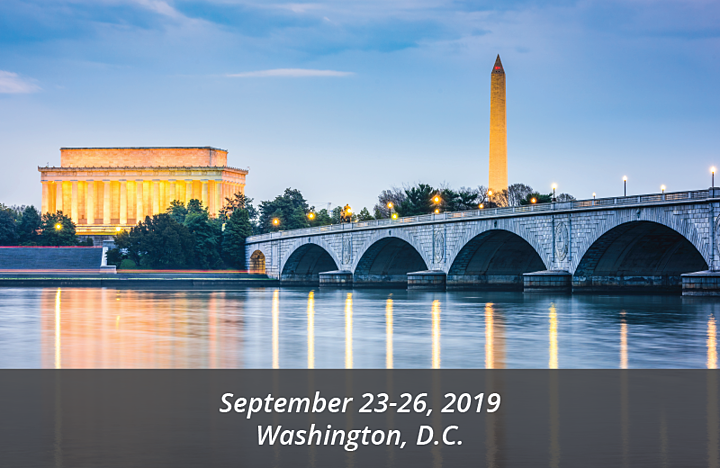 AHIP's National Conferences on Medicare, Medicaid & Dual Eligibles 2019