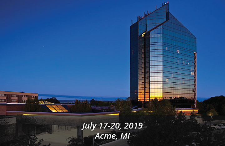 Michigan Association of Health Plans 34th Annual Summer Conference