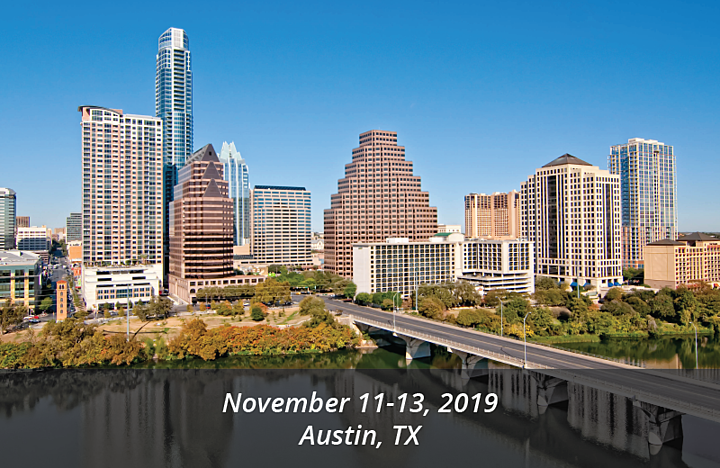 TAHP's Texas Covered Health Care Conference + Expo