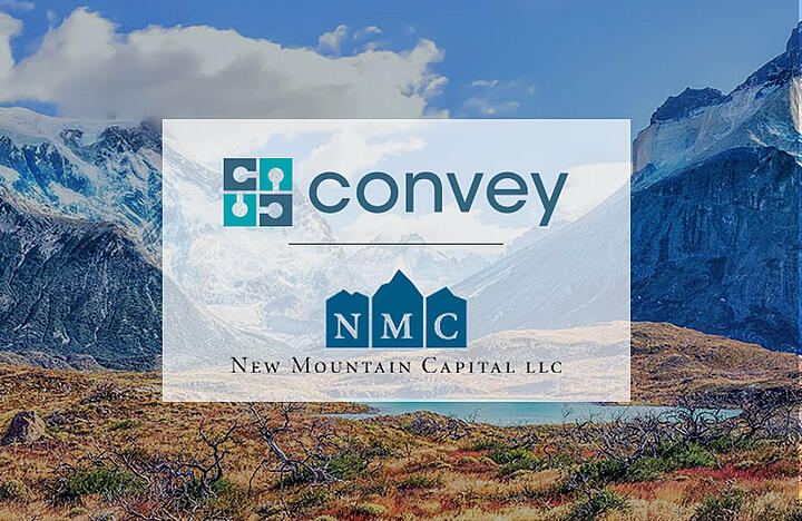 Convey Health Solutions Partners With New Mountain Capital
