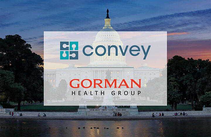Convey Health Solutions Acquires Gorman Health Group, Accelerating Growth and Expanding Offering in Medicare Advantage and Part D Markets