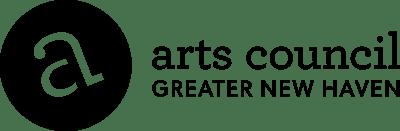 AC Logo Horizontal - Black
