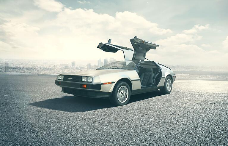 Get Back To The Future With E-Payments