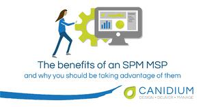 The Benefits of an SPM Managed Services Provider