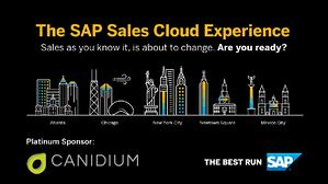 Sales Cloud Experience