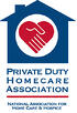 Private Duty Logo