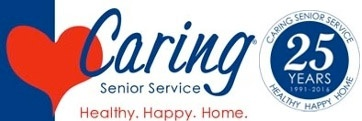 Caring Senior Service Of Charleston