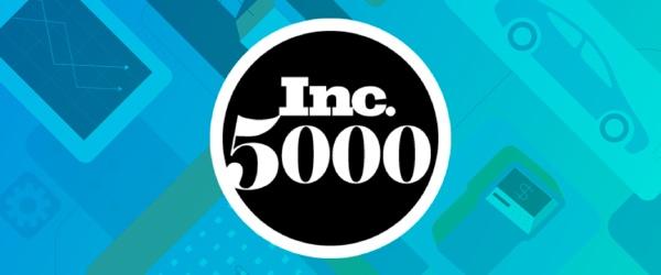 201909 - Newsletter - Inc. 5000