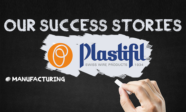 PLASTIFIL SA E SAP BUSINESS ONE