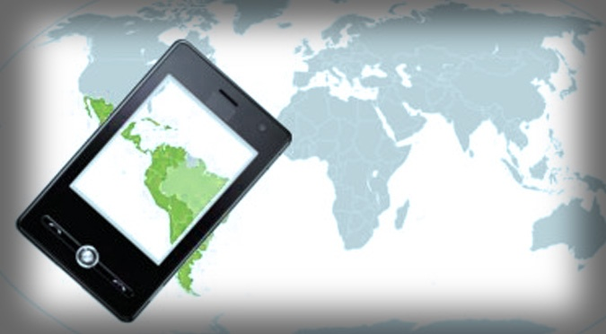Why the Developing World is the Most Mature Market for Mobile Payments