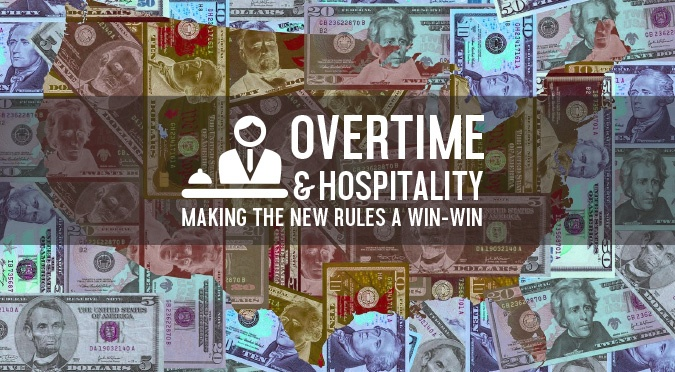 The Overtime Game for Hotels: 3 Ways the Hospitality Sector Can Adapt to New Rules