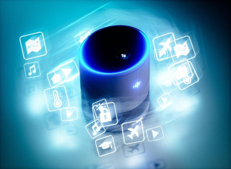 Alexa, What's Next? Amazon Echo and the Future of Retail