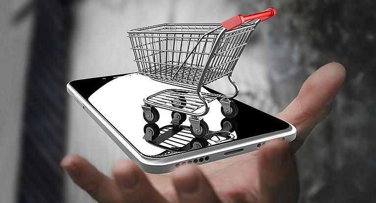 Reprogramming Consumers' Shopping Behaviors, One Mobile App at a Time